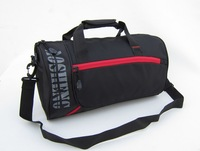 Free shipping hot sale fashion cross-body commercial travel bag large capacity luggage bag women and man travel bag