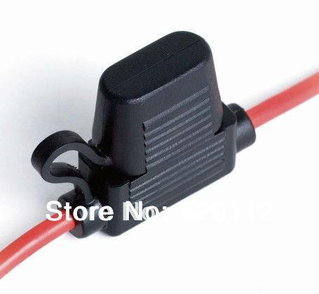 alibaba グループ aliexpress の その他電子部品 からの 自動車用ワイヤーハーネスのヒューズボックス仕様ケーブル u s 標準ul101516 の両側 行の