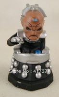 Doctor Who Action figure 2.5 inch Time Squad Davros Loose Figure without packaging Free Shipping