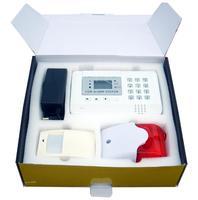 GSM Home Alarm System, GSM SMS Alarms, GSM Alarms, GSM Security Alarm system(S100)