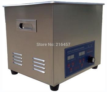 FREE SHIPPING!22L Ultrasonic cleaner Timer Heater Stainless Digital.BEST OFFER
