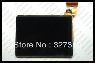 Freeshipping Wholesale Retail Digital Camera LCD SCREEN DISPLAY For Canon PowerShot IXUS220 ELPH 300HS