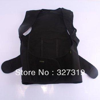 Free Shipping Wholesale BABAKA Beibeijia U9 Correct Posture Band Rectify XL fashion jacket