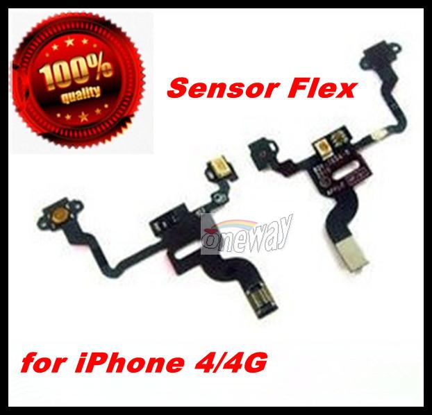 Гибкий кабель для мобильных телефонов Oneway 20 Flex Apple iPhone 4 4 g Sensor flex for 4G