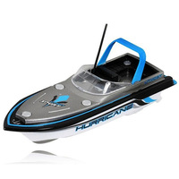 New Blue Radio RC Remote Control Super Mini Speed Boat Dual Motor Kids Toy Free shipping& wholesale