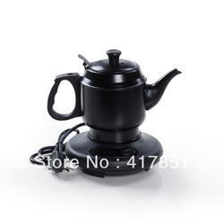 Electric heating kettle stainless steel electric kettle tea set teaberries electronic teapot electric kettle(China (Mainland))