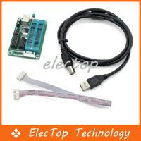 Free shipping PIC K150 ICSP USB Automatic Programming Develop Microcontroller Programmer 10pcs/lot Wholesale