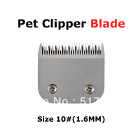 10#Electric  pet  clipper blade sirreepet professional grooming blade  10# excellent quality brand new free shipping