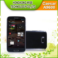 2013 new SG post free! 5.3'' Caser A9600 MTK6589 Quad Core Android 4.1.2 mobile phone 1GB RAM/4GB ROM /Emma