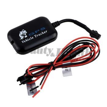 1 шт. мини мотоцикл TX-5 автомобильный GPS трекер противоугонная система часы LBS + SMS / GPRS GSM сигнализация