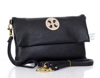 NEW ARRIVAL Hot selling  fashion 5 candy colors multi-function wallets, leather bags women black purse retail(QH21)