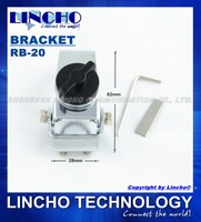 RB-20  Mini Car antenna bracket , Trunk lid, hatchback mobile two way radio mounting bracket , smaill bracket for uhf antenna