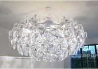 Wholesale  Milan Francisco Gomez Paz Hope Suspension luceplan pendant lamp