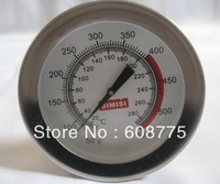 Deep Fryer Thermometer 19.6cm Stainless Steel Probe