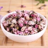 Peach Flower Tea 100 Grams Herbal Tea,Skin Care,Slimming Tea
