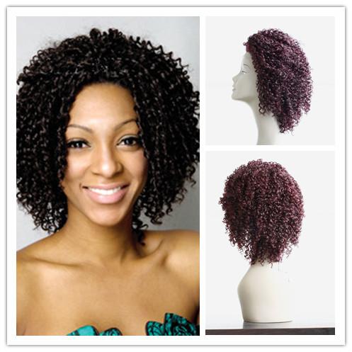 Black Women 6 Colors