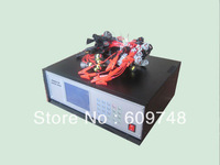 Common rail system tester  CRSIII   injector and pump tester