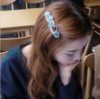 Bea accessories hair accessory  gentlewomen ccbt hair pin clip bhgl007 bc63