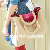 Free shipping in stock new arrival Guaranteed 100% original Fashion 2013 women's bags women's handbag bag shoulder,messenger bag