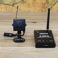 Digital wireless camera:audio+ video + playback + Motion Detection = set of problem-solving wireless camera