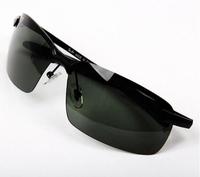 Free shipping 3043 polarized sunglasses male sunglasses mirror driver glasses sunglasses anti-uv trend