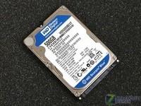 500GB HDD  drive