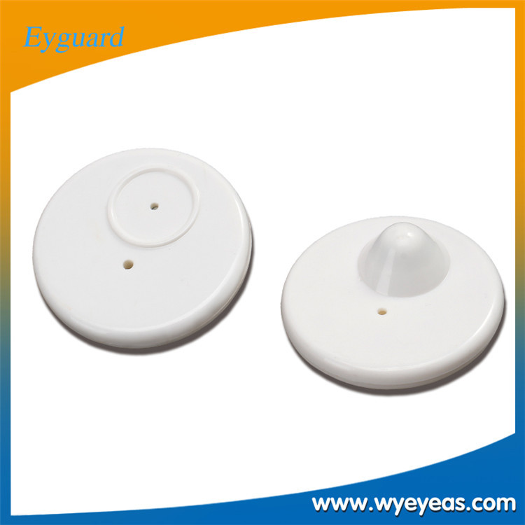 EAS RF Anti-theft R50 hard Tag 8.2mhz clothing security tags(China (Mainland))