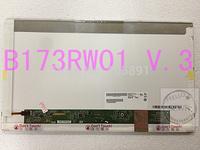 17.3 inches N173O6-L02 Rev.C1 LED 40-pin LCD Panel LTN173KT01,B173RW01 V.2 V.4 V.5 LP173WD1 (TL)(A1) N173FGE-L21