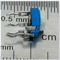 500pcs/lot,Free ship ,NEW RM-065 Series 10K Ohm Variable Resistor Trim Pot