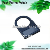 Promotion 100pcs/lot mounting size 25 mm push button switch panel label frame at lower price