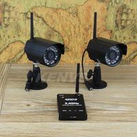 Digital wireless camera: video + playback+audio + Motion Detection = set of problem-solving