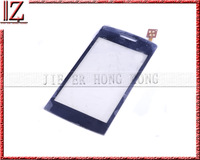 New original black For LG GM360 Touch screen digitizer for lg gm360 touch glass Free shipping MOQ 1pic/lot 7-15days