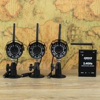 Digital wireless camera: video + playback + Motion Detection+audio = set of problem-solving wireless camera