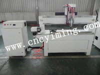 CNC rotary machine for table legs YMR-1300
