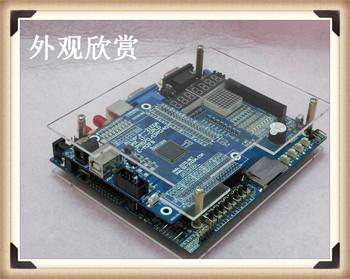 ALTERA  MAX II EPM240T100C5N  Development Board
