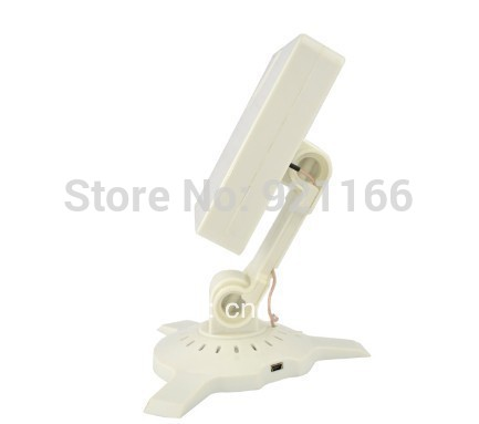 14dBi Panel Antenna High Power outdoor Wifi Adapter(China (Mainland))