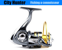 (ZFA 1000) 11 bearing cheap metal spinning fishing reel free shipping