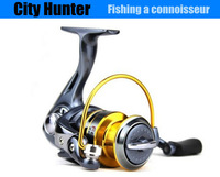 Metal spinning fishing reel 11bearing  (ZFA3000) instant anti-reverse