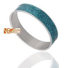 popular enamel bracelet