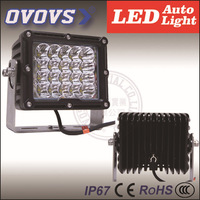 10w cree LEDs 40w led work light for Jeep SUV