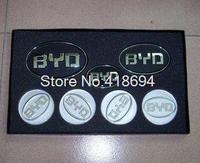 Biya f3 f3 emblem byd f3 emblem 7 piece set