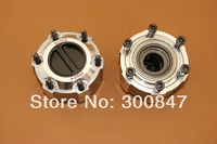NEW ARRIVAL Manual locking hub for Nissan King Cab. -->94,Pathfinder H.B.-->94