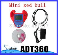 2014 New Auto Key Programmer Mini Zed Bull Free Shipping