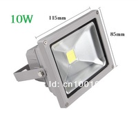 Low voltage INPUT AC/DC 24V LED Spotlights 10W  free shipping