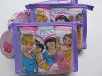 Free shipping!3pcs/bag Baby Girls cotton underwears childrens Snow White girls underwear fit 5-12y babys underwears 100cotton