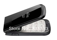 Free shipping flip phone 2720 classic fold phone with 1.3MP camera, fm radio, music phone 2720