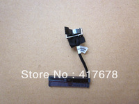 New Original  FOR HP G42 CQ42 G4 G7  HDD cable Hard Drive Cable Connector
