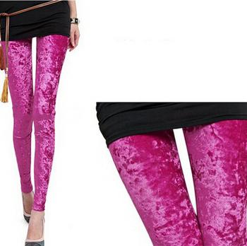 2014 New Fashion Winter Spring Women Leggings Slim Fit Ankle Length Leggings For Women Casual Women Clothing