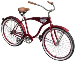 "Beach bike SCR003 cruiser bicycle 26""(China (Mainland))"