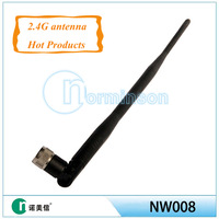 [Manufactory]2.4GHz 7dBi Omni WIFI Antenna ,indoor wifi antenna for wireless router ,wireless terminal and wireess modem